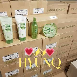 🥇Top-Selling🥇Nature Republic Products🌿