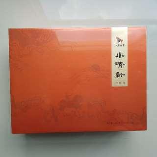 Chinese Tea TieKuanYin 八马安溪铁观音 (茶)