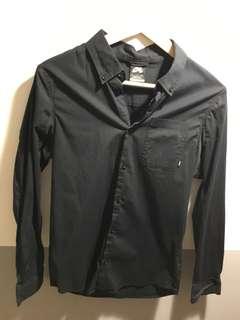 Nike SB Breathable collared shirt