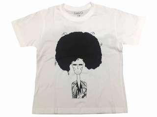 Kids Tshirt (For Charity- Lara G x We Care Journey)