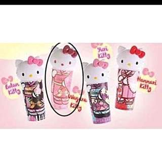 Hello Kitty Cups / Bottle