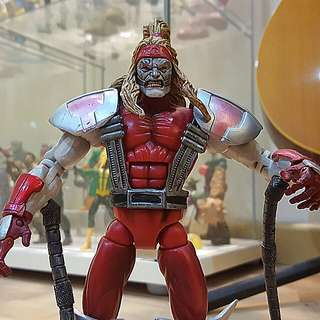 Marvel Legends Omega Red Xmen