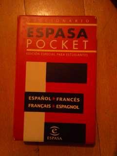 Frances Espanol / Espanol Frances