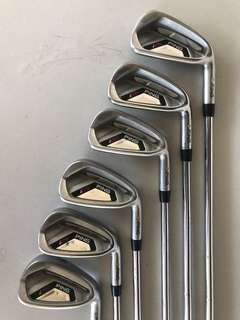 Ping i25 golf irons 5-p