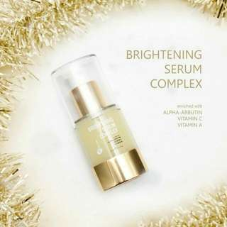 Ms Glow Brightening Serum Complex