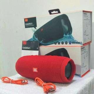 Bluetooth Speaker charge 3 (non genuine)