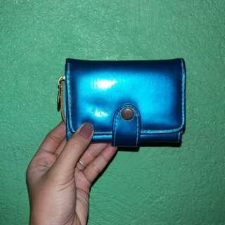 ✴ Blue Wallet