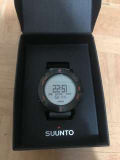 Suunto Core grey crush