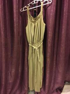 Authentic Raoul Dress NWT