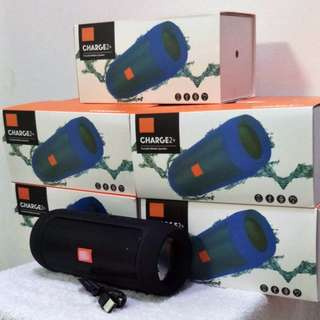 Bluetooth Speaker charge 2+ (non genuine)
