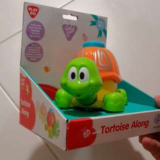 Play Go Tortoise Along