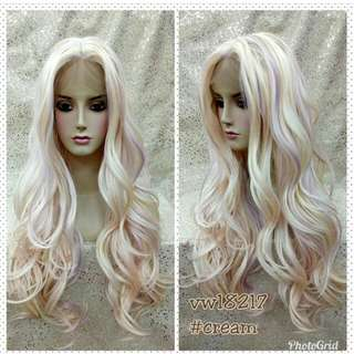 Korean Lace wig ombre (openPO)