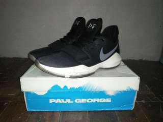 Nike Paul George 1 OEM (Original Equipment Manufactured) Size 10