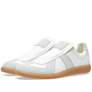 Maison Margiela Martin Replica 22 Sneaker VALENTINO ALEXANDER MCQUEEN GIVENCHY VISVIM SHOES TRICKERS ALDEN GRENSON VIBERG Y3 APC ACNE STUDIOS AMI COMMON PROJECTS GOLDEN GOOSE