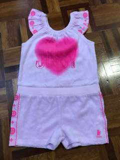 JUICY COUTURE 18-24mths