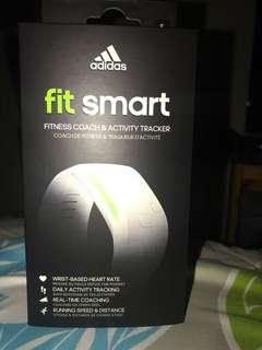 Adidas fit smart