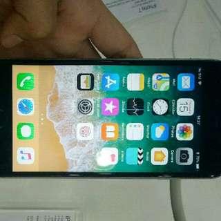 Bunga 0,99% iPhone  7 32GB cicilan Tanpa kartu kredit