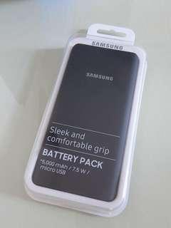三星 Samsung Sleek and comfortable grip Battery Pack 5000mAh