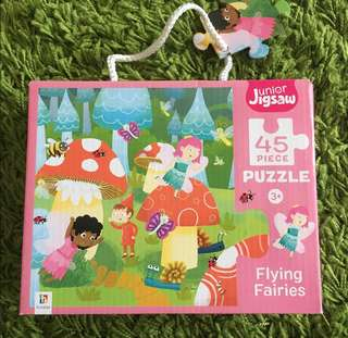 Junior Jigsaw Puzzle