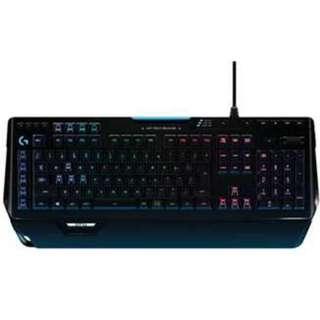 Logitect Gaming Keyboard