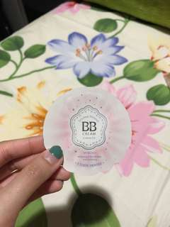 BB Cream Cotton Fit