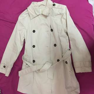Girls Trench-coat Jacket #letgo4raya