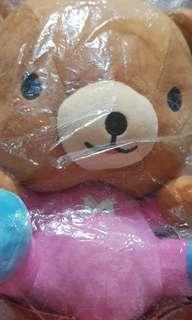 全新明治熊背包