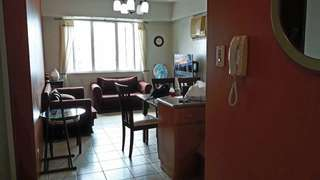 2BR Fully Furnished Condo Unit for Rent in DANSALAN GARDENS MANDALUYONG