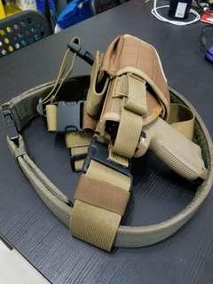 HK USP 手槍