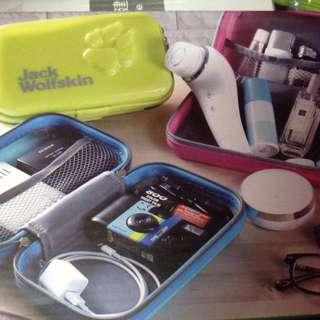 🚚 飛狼、硬殼輕量包、收納包、太空包、相機包、飛狼硬殼輕量包、化粧包、外出收納包