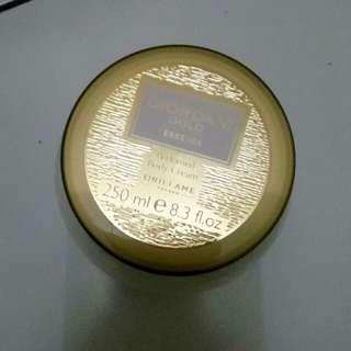 Giordani Gold Essenza parfum bodycream