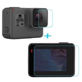 GoPro Hero5 Screen Protector