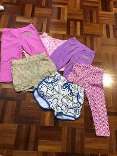 GIRL's pants