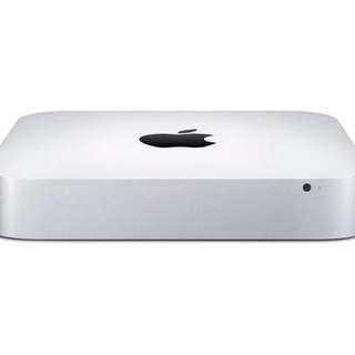Apple Mac mini (brand new)