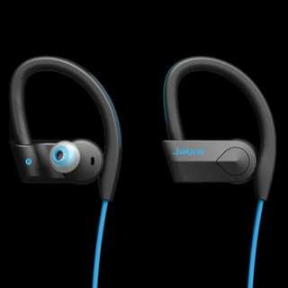 Jabra Sport Pace Wireless Earphones (BLUE)