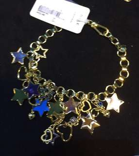 Marc by Marc Jacobs Star Bag Charms