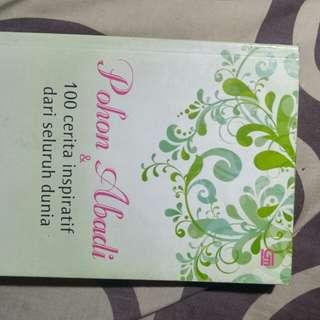 Buku Pohon Abadi