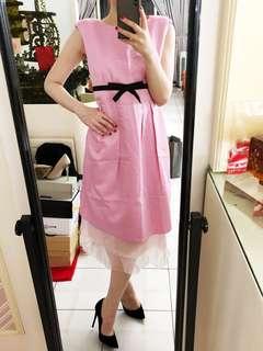 🚚 iROO 洋裝