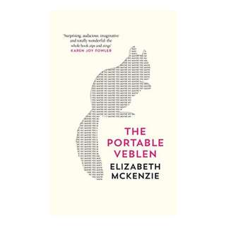 (Ebook) The Portable Veblen by Elizabeth Mckenzie