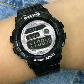BABY G-SHOCK