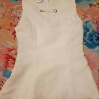 New White top frazier bkk