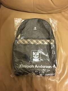 🚚 Kinloch Anderson 金安德森輕旅休閒後背包