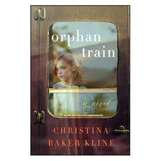 (Ebook) Orphan Train by Christina Baker Kline