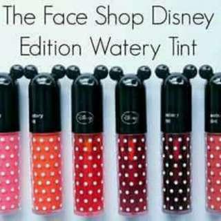 Disney Watery Tint
