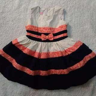 Lemonkiss Dress Size 2