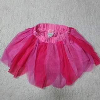 IHA Tutu Skirt 1-2t