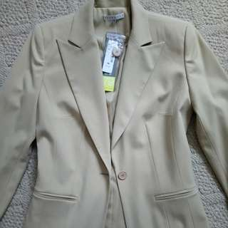 Pants Suit size 5