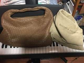 BV國際精品超夯編織包 和尚包