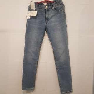 H&M Petite Jeans