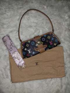 Authentic Lv Shirley